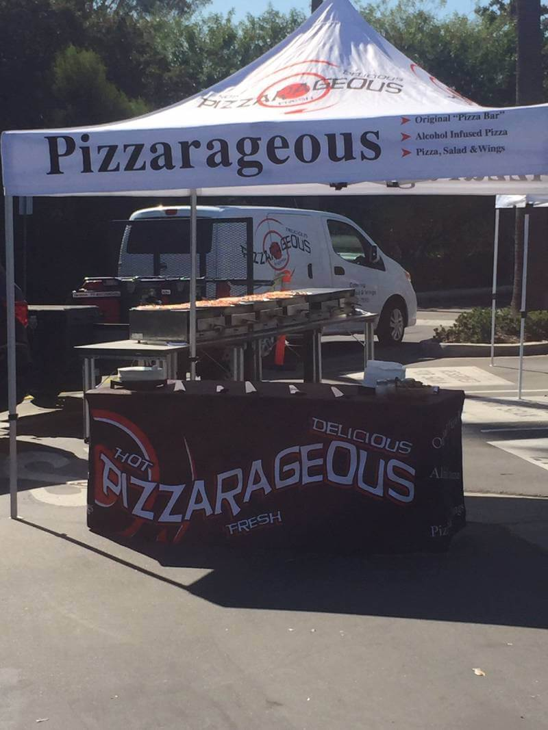 Mobile Pizza Ovens Corporate Event Catering3